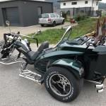 Mustang 1,6 18000€ (3)