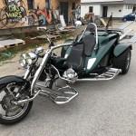 Mustang 1,6 18000€ (5)